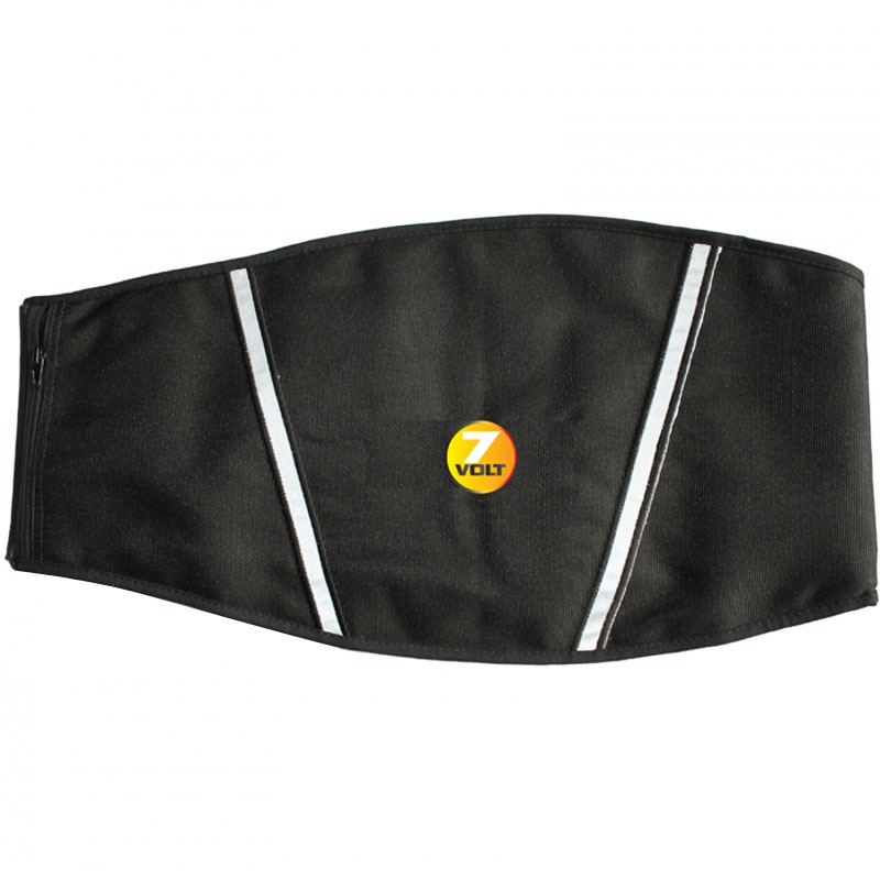 cintura renale riscaldata 7V